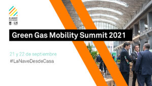 La Nave Green Gas Mobility Summit